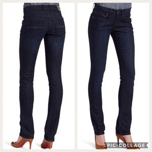 Lucky Brand Stark Sweet N Straight Jean dark wash